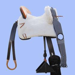 sillas de montar a caballo