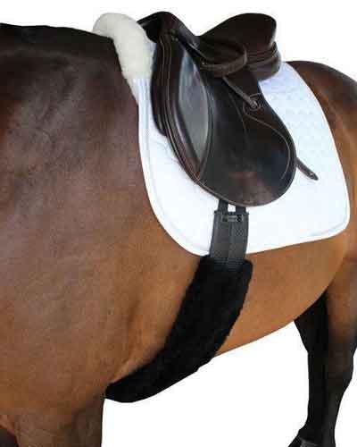cincha para caballos